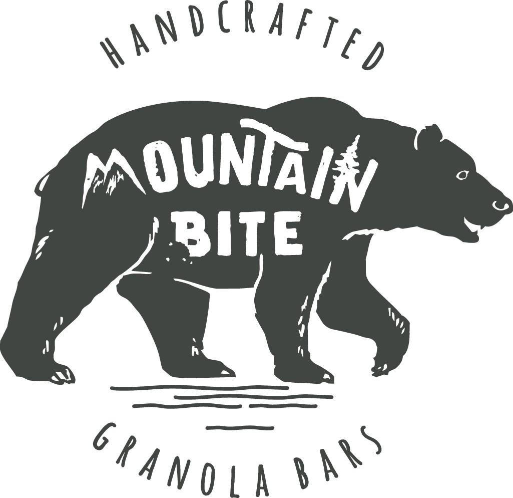 HANDCRAFTED Logo for granola bar line...found @ MAJOR SKI RESORTS & SPONSORED ATHLETES