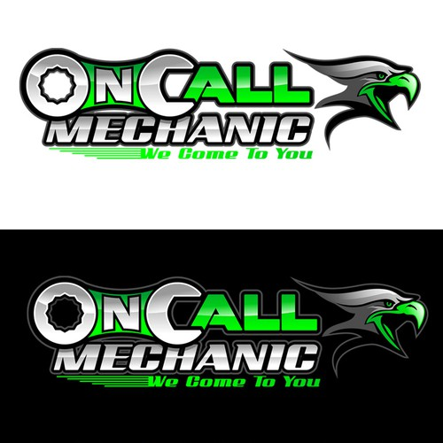 ON CALL MECHANIC