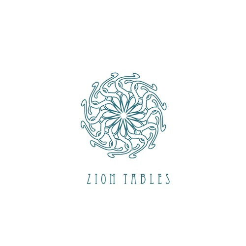 Zion tables