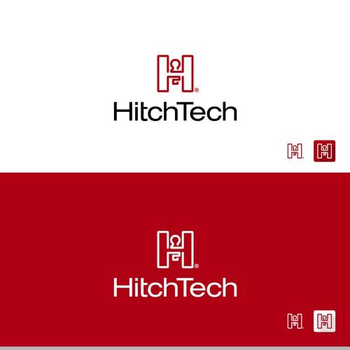 Hitch Tech logo