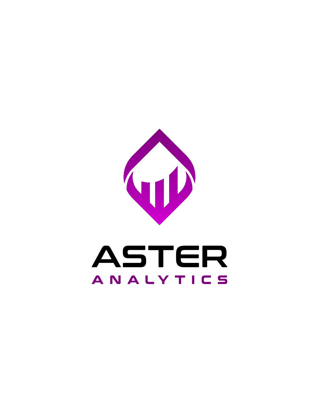 We need a Logo for an Analytics/BI -Software company