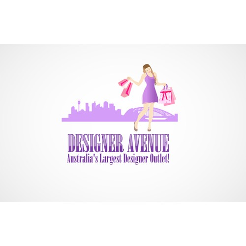 Designer Avenue needs a new Logo Design