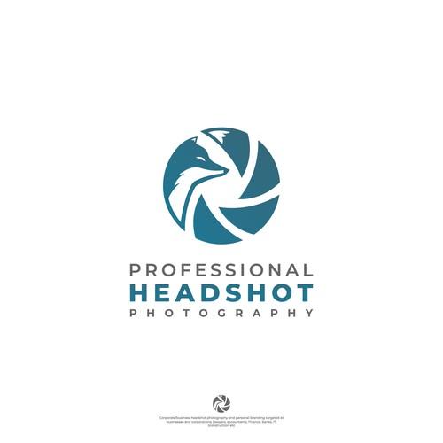 Professional HEADSHOT photography