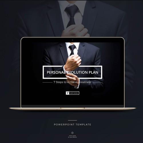 Presentation for Personal Evolution Plan