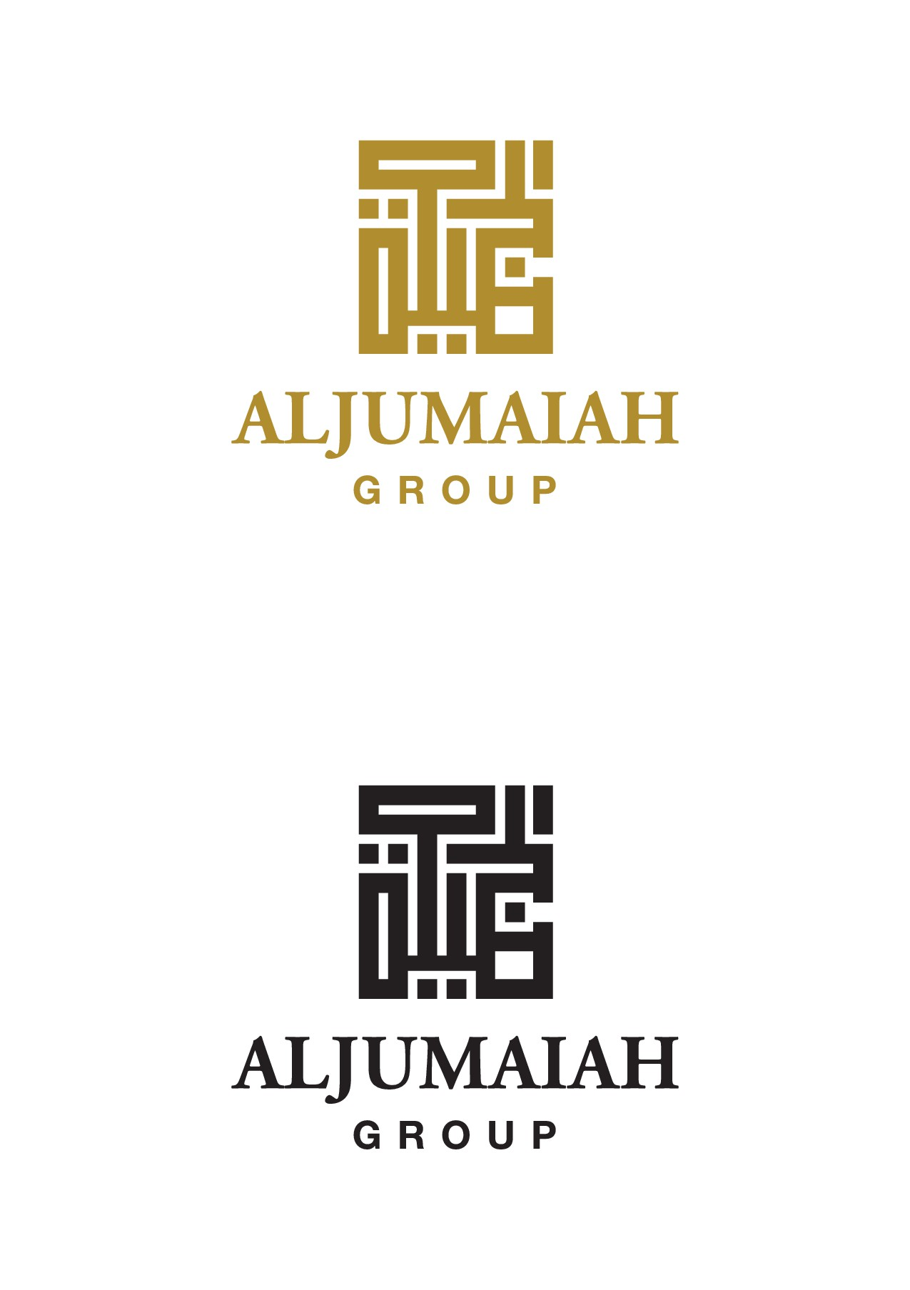creative logo for company of more than 40 year old