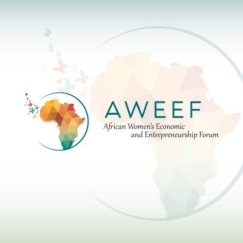 Logo for AWEEF