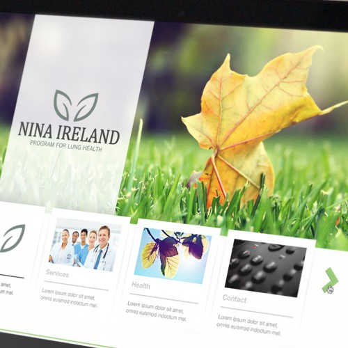 Nina Ireland