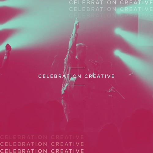 Album Cover for Celebration Creative