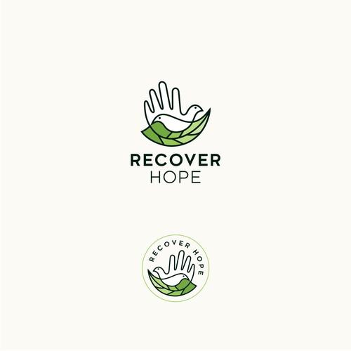 Recover Hope logo