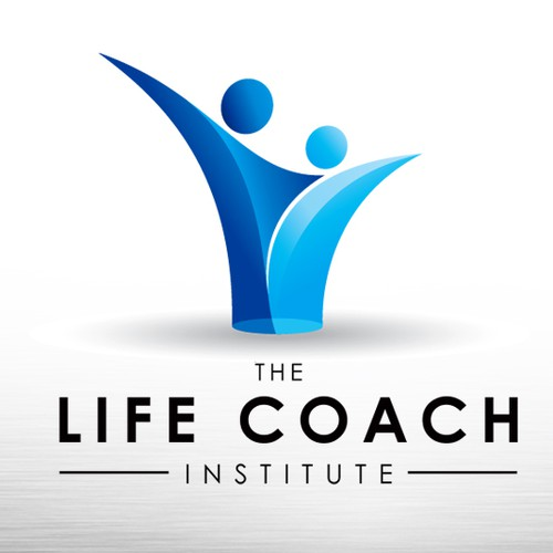 Create the next logo for The Life Coach Institute