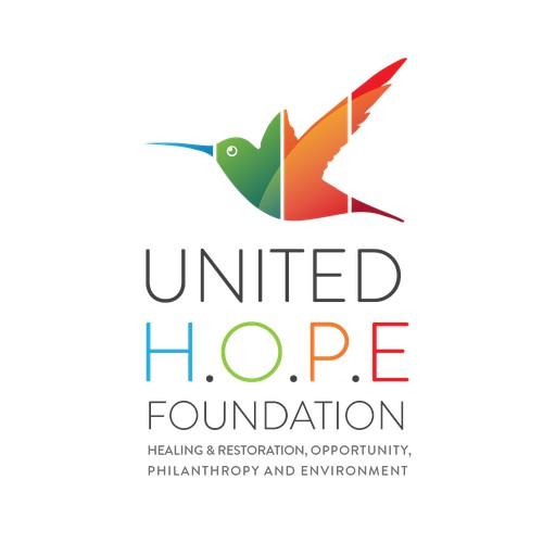 Logo for jamaican special aid non-profit organization