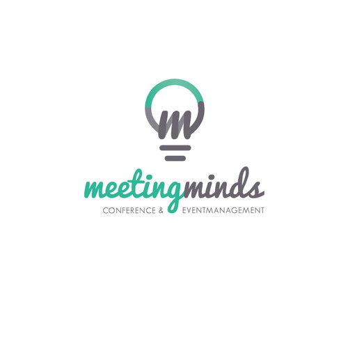 Create a logo for an international conference & eventmanagement company