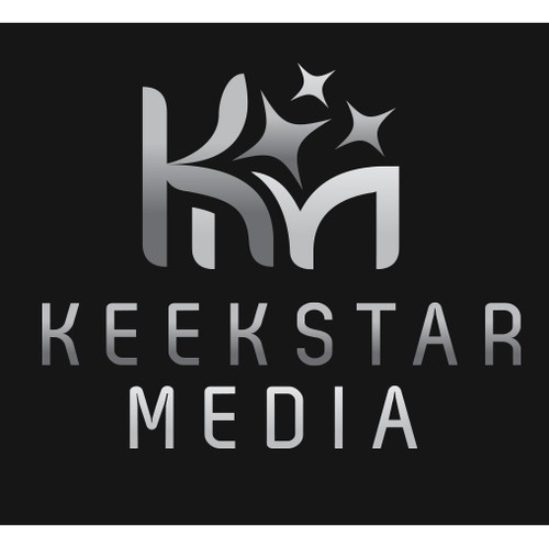 Modern Logo for Media company