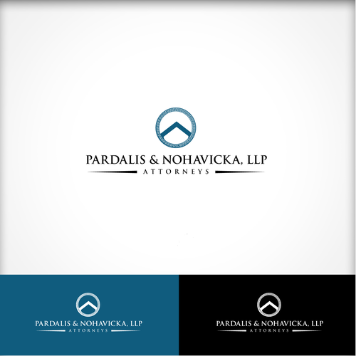New logo wanted for Pardalis & Nohavicka, LLP | Attorneys