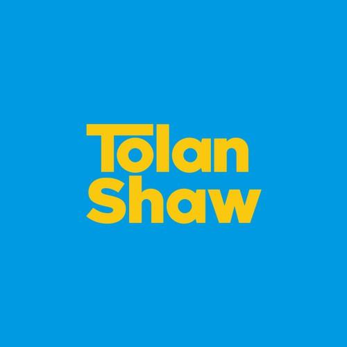 Tolan Shaw Logo Design