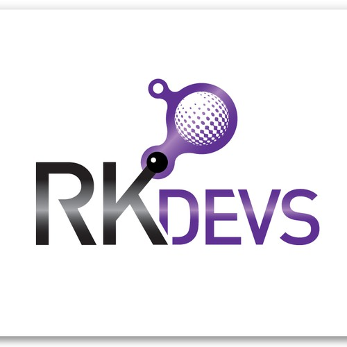 Impulsive & Smart logo wanted for RKdevs - Guaranteed