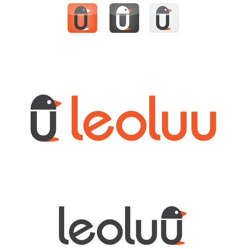leoluu needs a new logo