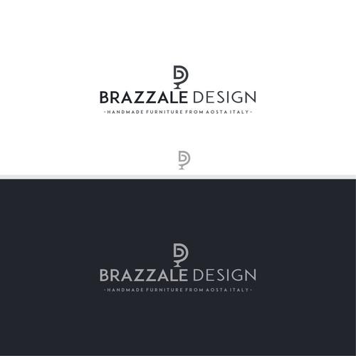Logo per interior design
