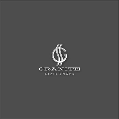 Elegant logo for Granite