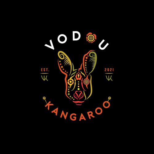 Vodou Kangaroo