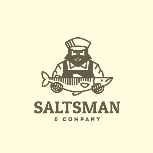 Saltsman