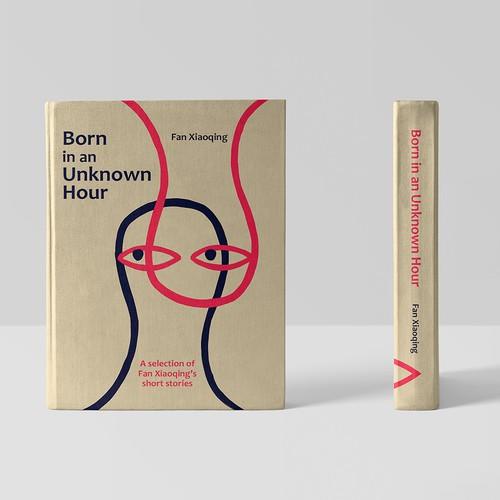A creative cover for a classic literature book