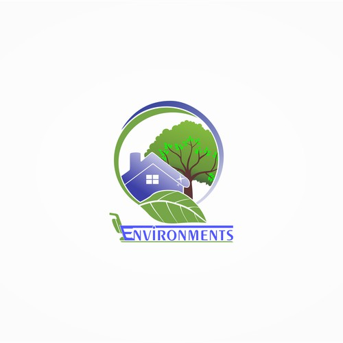 logo for environments