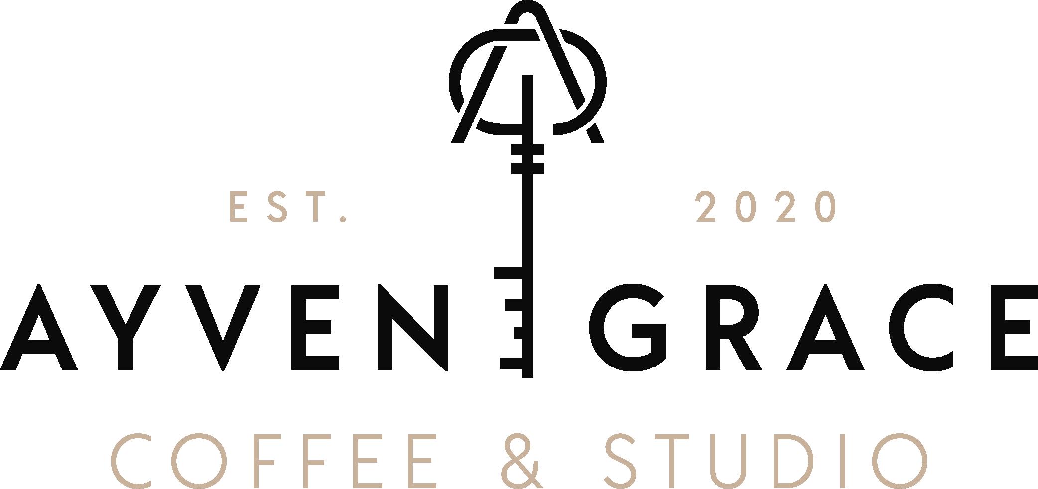Design a Eye Catching Coffee shop & Studio logo