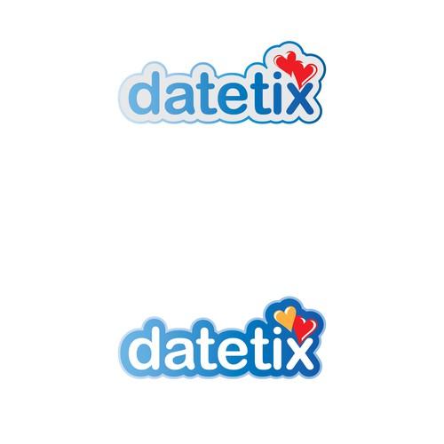 logo for DateTix
