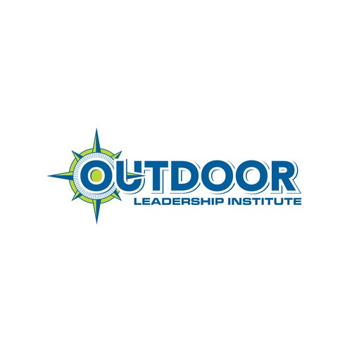 Logo for Outdoor Leadership Institute