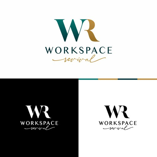 Luxurious Logo for Home Furnishing