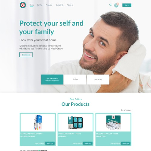 Product Health Care