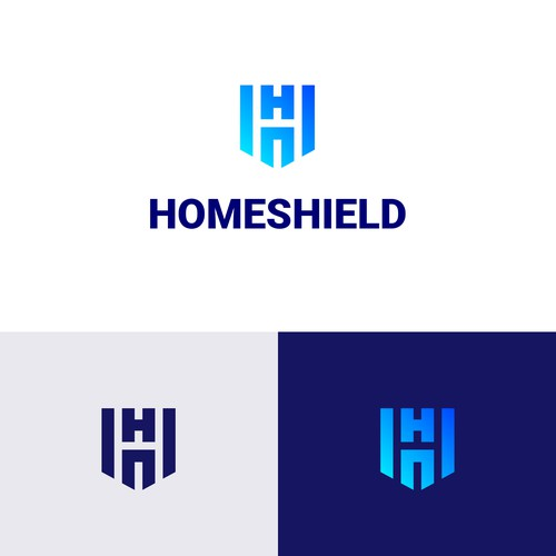 Home Security Products Logo