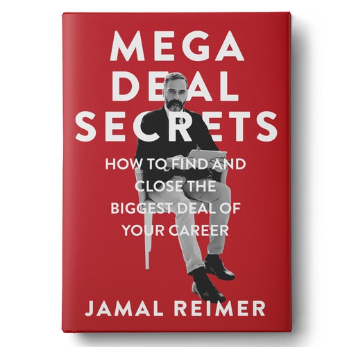 Mega deal secrets book cover