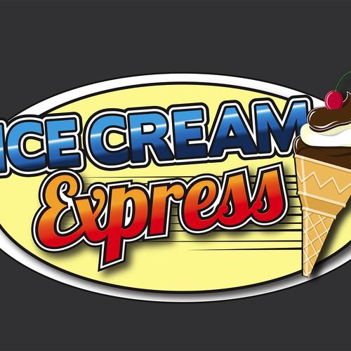 Ice Cream - Fun & Funky