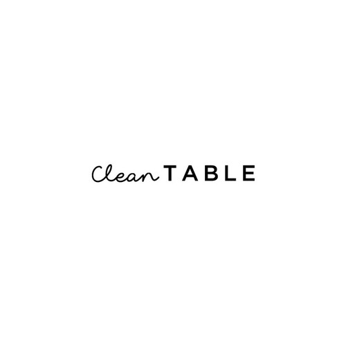Clean Table