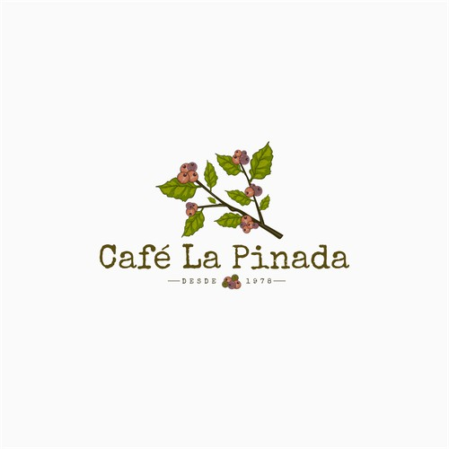 Café La Pinada