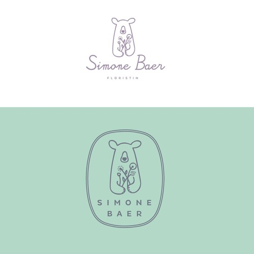 Logo proposal for Simone
