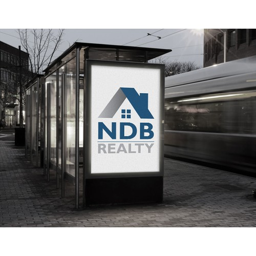 Make $500 creating a simple logo for a Real Estate company