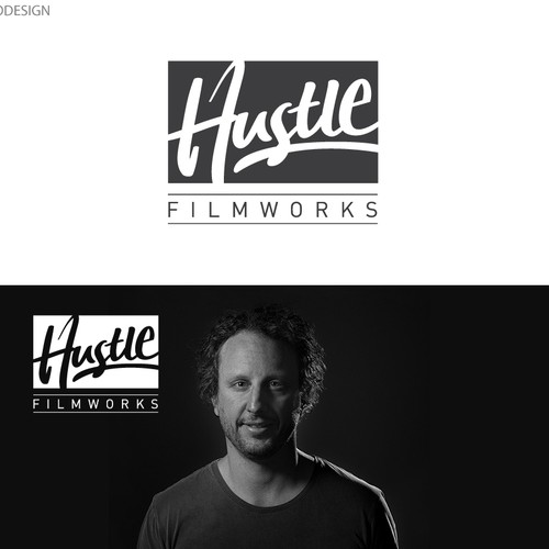 LOGO film making brand