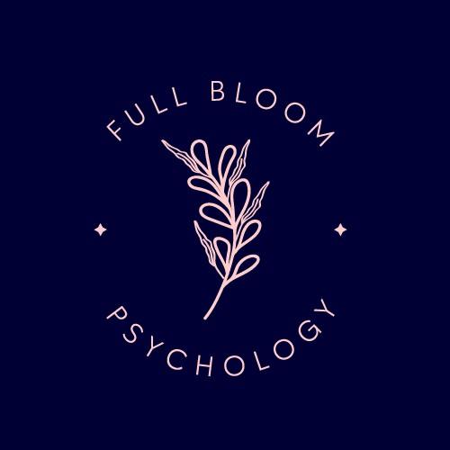 Botanical Logo Concept