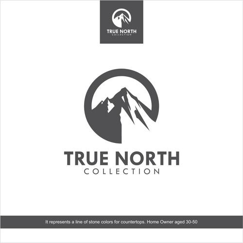 True North Collection Logo
