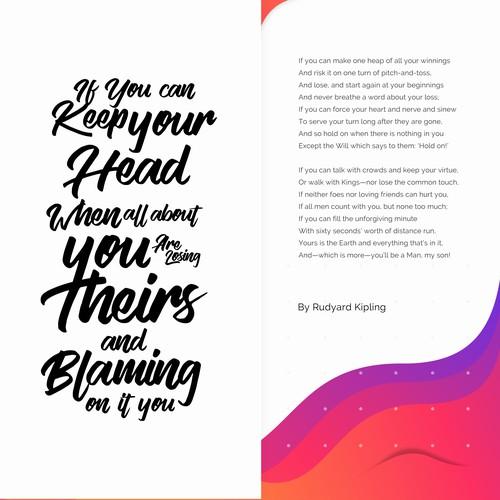 Poem Design