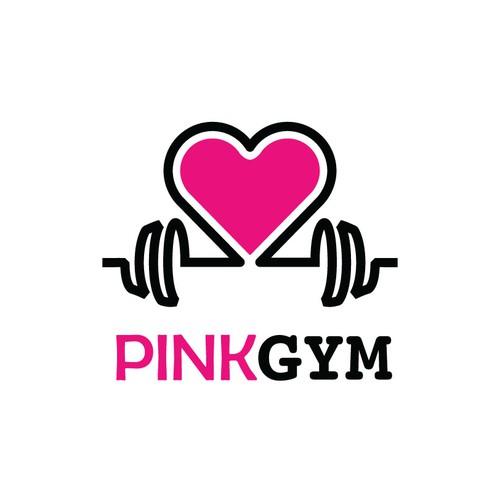 Pink Gym