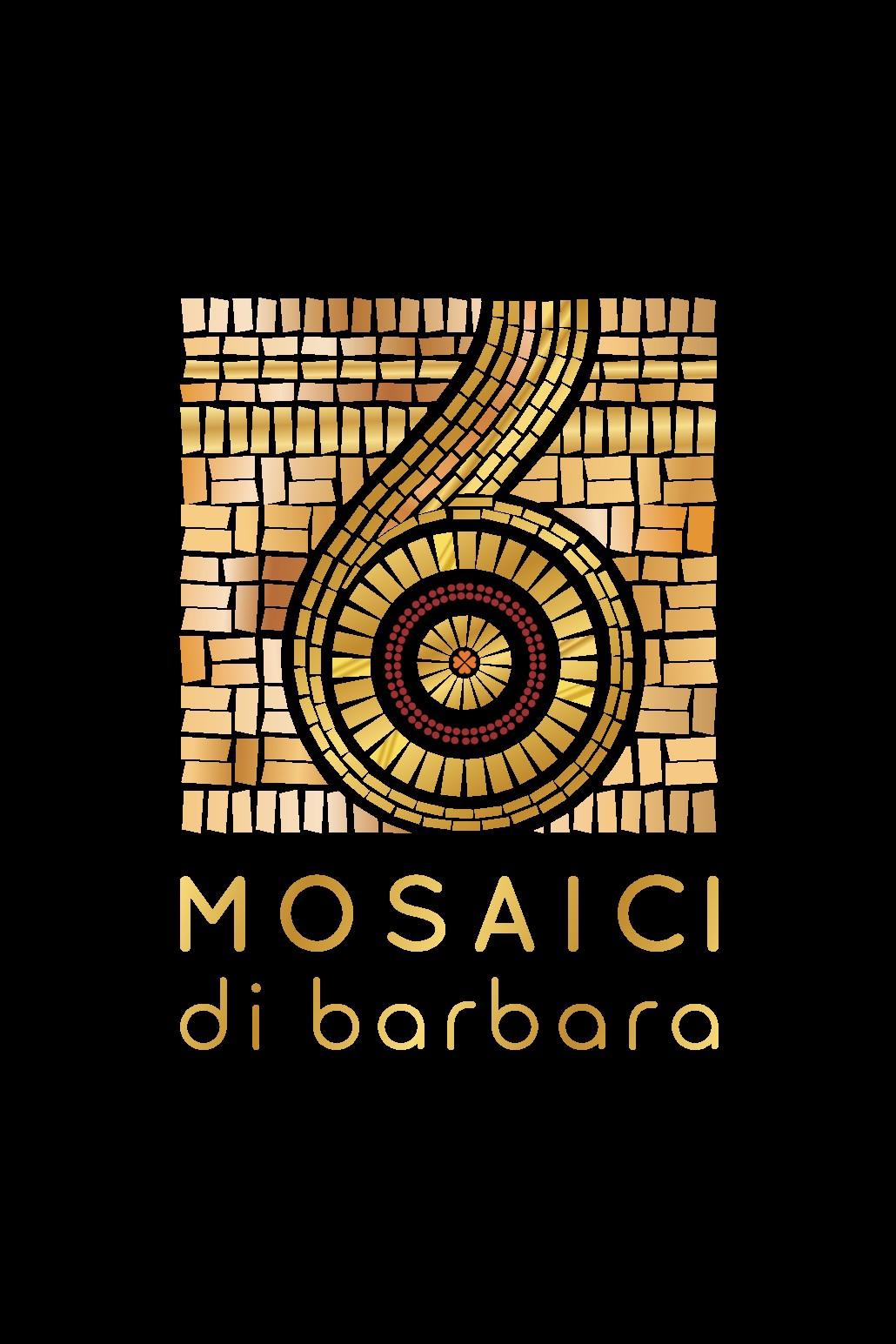 I Mosaici di Barbara hanno bisogno di un Logo Brillante, Elegante e Sensuale - Barbara's mosaics need a Brilliant, Elega