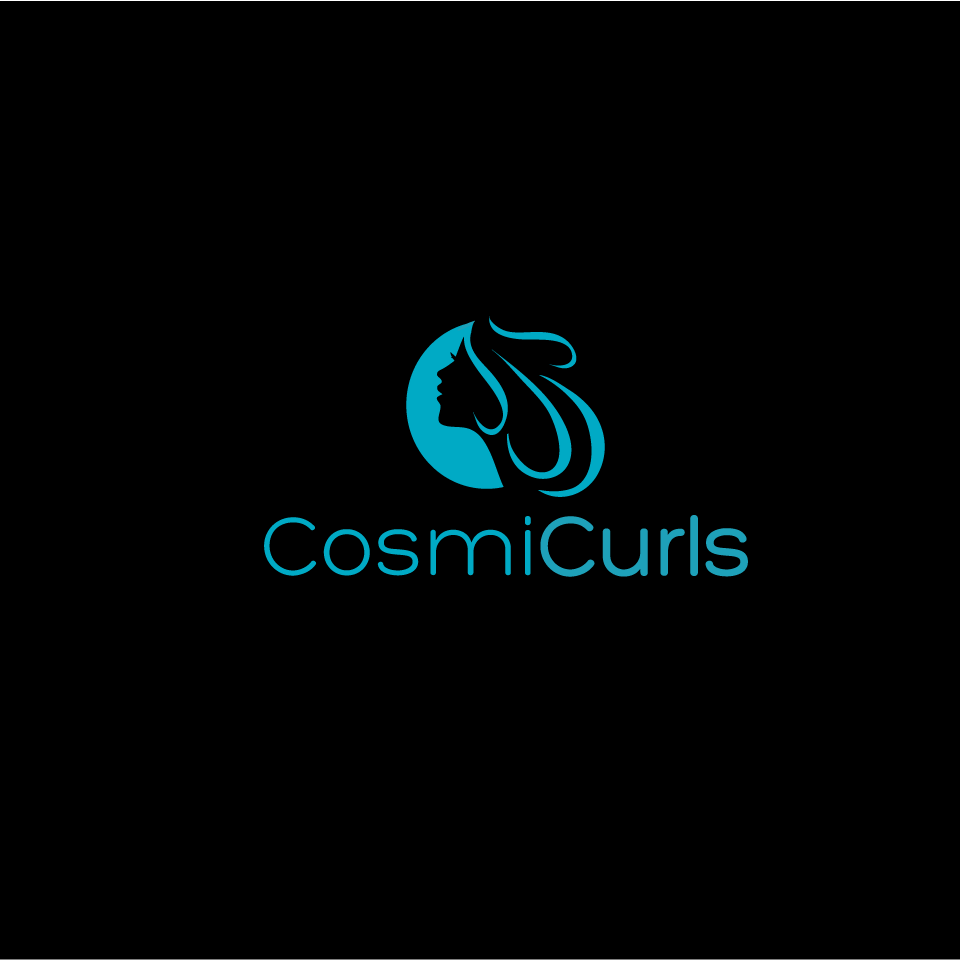 Create a Clever Logo for Space-Age, Damage-Free Fabric Hair Curlers for Women!