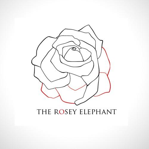 the rosey elephant design contest