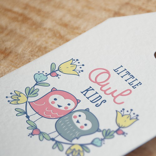 Little Owl Kids - quirky boutique