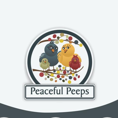 Peaceful Peeps