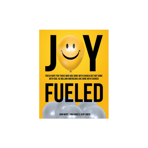 Joy Concept